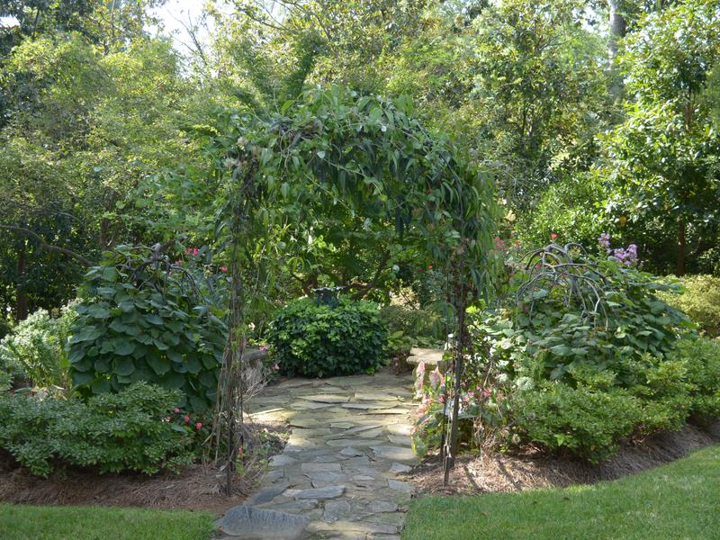 First Presbyterian Church of Concord Memorial Garden: A Place of ...