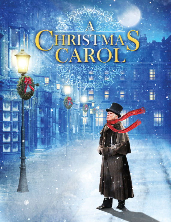 Christmas Carrol.A Christmas Carol