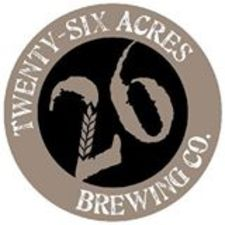 Medium 26 20acres 20logo