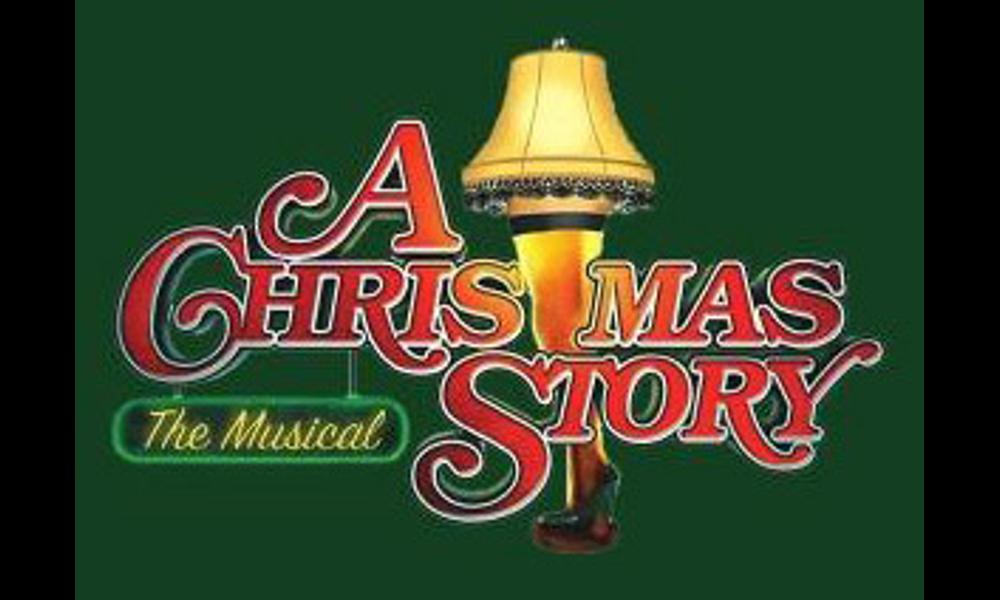A Christmas Story The Musical.Good Company Players Brings To Life A Christmas Story The