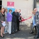 A ribbon-cutting was held Oct 26 at the warehouse in West Grove