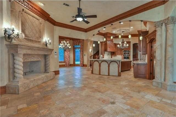 1505 Burney Lane. Photo courtesy of Realtor.com