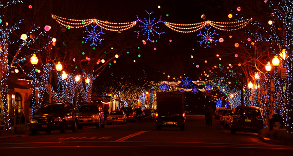 Fourth 20street 20lights