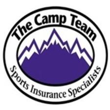 Medium logo camp team