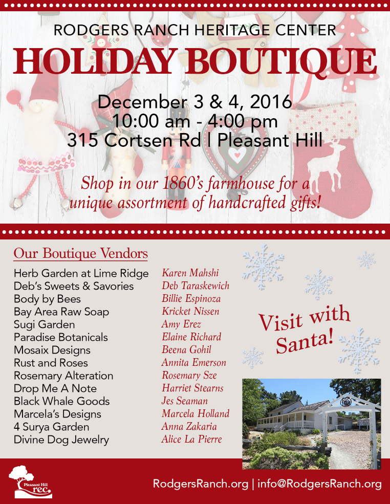 Rodgersranchholidayboutique2016exampleflyer