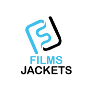 Filmsjackets 204