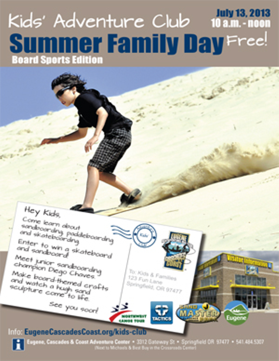Flyer for summer family day 2013   final  2