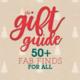The Gift Guide 2016 Folsom  El Dorado Hills  - Nov 22 2016 0112PM