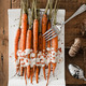 Honey Roasted Carrots in Tahini Sauce and Pistachios - 11282016 0945AM