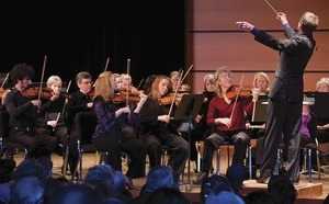 Medium orchestraleft
