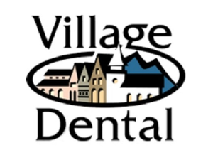 Vilage 20dental 20square 20logo