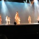 Dancers give a heartfelt performance. (Rubina Halwani/City Journals)