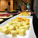 A wine and cheese pairing event to benefit the KidsEat! foundation was held on Nov. 12 at Gallivan Hall. The event raised funds to feed hungry kids on the weekend. (Travis Barton/City Journals)
