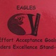 Viewmont Elementary students can earn Eagle tickets for following the school code, which can be used to participate in several fun lunchtime activities. (Julie Slama/City Journals)