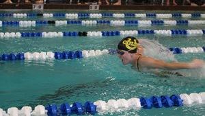 Medium swim 201