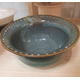 An earring organizer bowl by Susan O'Hanlon.