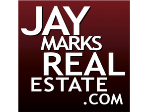 Jay 20marks 20real 20estate 20  20logo 20  20dfw 20area 20residential 20real 20estate 20broker