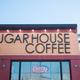 Exterior of Sugar House Coffee