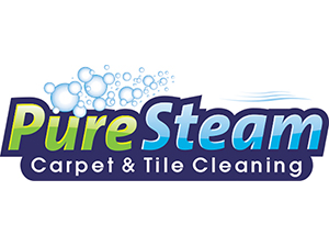 Puresteamcarpetcleaninglogosmall