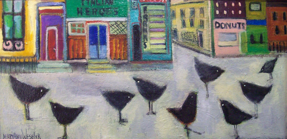 City 20birds 2012x24 20oc 20500