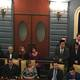 State Sen. Barbara L'Italien is sworn in. (Barbara L'Italien Facebook page)