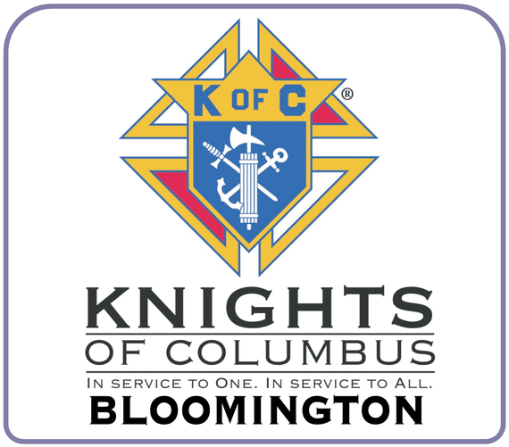 Knights 20of 20columbus 20  20bloomington