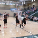 Ryan Taylor, senior forward, puts up a shot against Park City on Dec. 28 at Olympus High School. (mylocalradio.com)