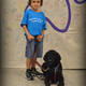 A 4 Paws for Ability match