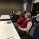 Students, including Herriman Mayor Carmen Freeman and Councilwoman Coralee Moser, participate in Herriman first Government 101 class on Jan. 9. (Tori La Rue/City Journals)