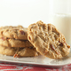 Bacon and Peanut Butter Cookies - 01252017 1145AM