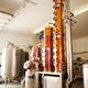 Corbin Cash Distillery: Credit Ben Krantz