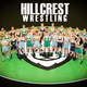 The Hillcrest High School wrestling team hopes to have various members qualify for the state tournament. (Steve Carnahan/MyTopPix