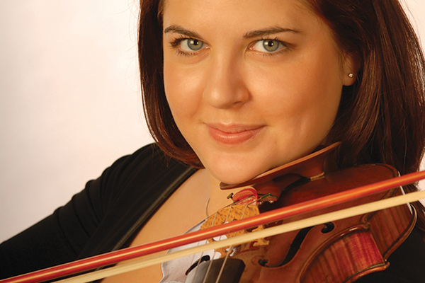 Folsom Lake Symphony Presents Russian Romance (February 18), $25-$59 at Harris Center, 10 College Parkway, Folsom. 916-608-6888, harriscenter.net
