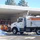 West Valley City has two 14-person crews who operate snow plows. (West Jordan City)