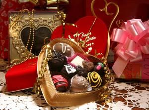 Medium valentine.package