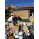 aylorsville Eagle Scouts beautify community