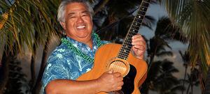 Medium masters of hawaiian music 1