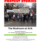 The Mudroom at AVA Gallery and Art Center - start Mar 09 2017 0630PM