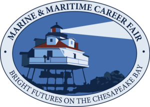 Medium marine 20 20maritime 20career 20fair 20event 20logo
