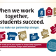 An outreach poster inviting parents to join the PTA. (National PTA website)