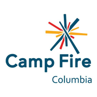 Camp 20fire 20columbia