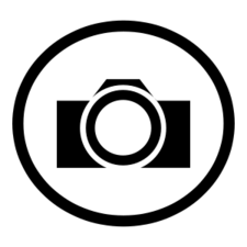 Medium camera icon