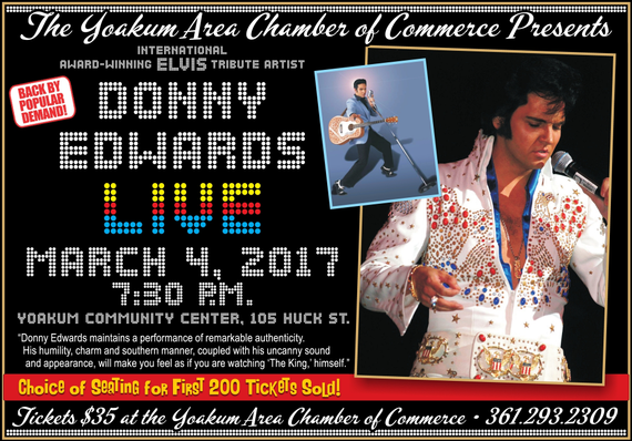 Yoakum 20area 20chamber 20of 20commerce donny 20edwards 20  20cc 20  20feb mar 202017