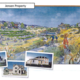 Renderings of what an 889-unit housing development may look like on the east side of Mountain View Corridor once it reaches completion. The West Jordan City Council approved a zoning and land use map amendment for this project on Jan. 25. (JF Capital)