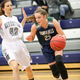Copper Hills sophomore Breaunna Gillen has averaged nine points a game this season. (Dave Sanderson/dsandersonpics.com)
