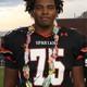 Murray High School's Braxton Jones will take his football skills to Southern Utah University this fall. (Murray High School)