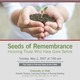 Thumb 1709165 20caring 20connections seeds 20of 20remembrance 20web