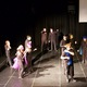 "Students of Granger High School's advanced theatre rehearse their new play, ""Shuddersome: Tales of Poe."" The show turns five of Edgar Allan Poe's poems into a play. (Travis Barton/City Journals)"