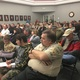 Residents pack into the West Jordan city council chambers on Feb. 22. Residents voiced their opinions about a ballot measure that could change the city's form of government during a public hearing at the meeting. (Tori La Rue/City Journals)