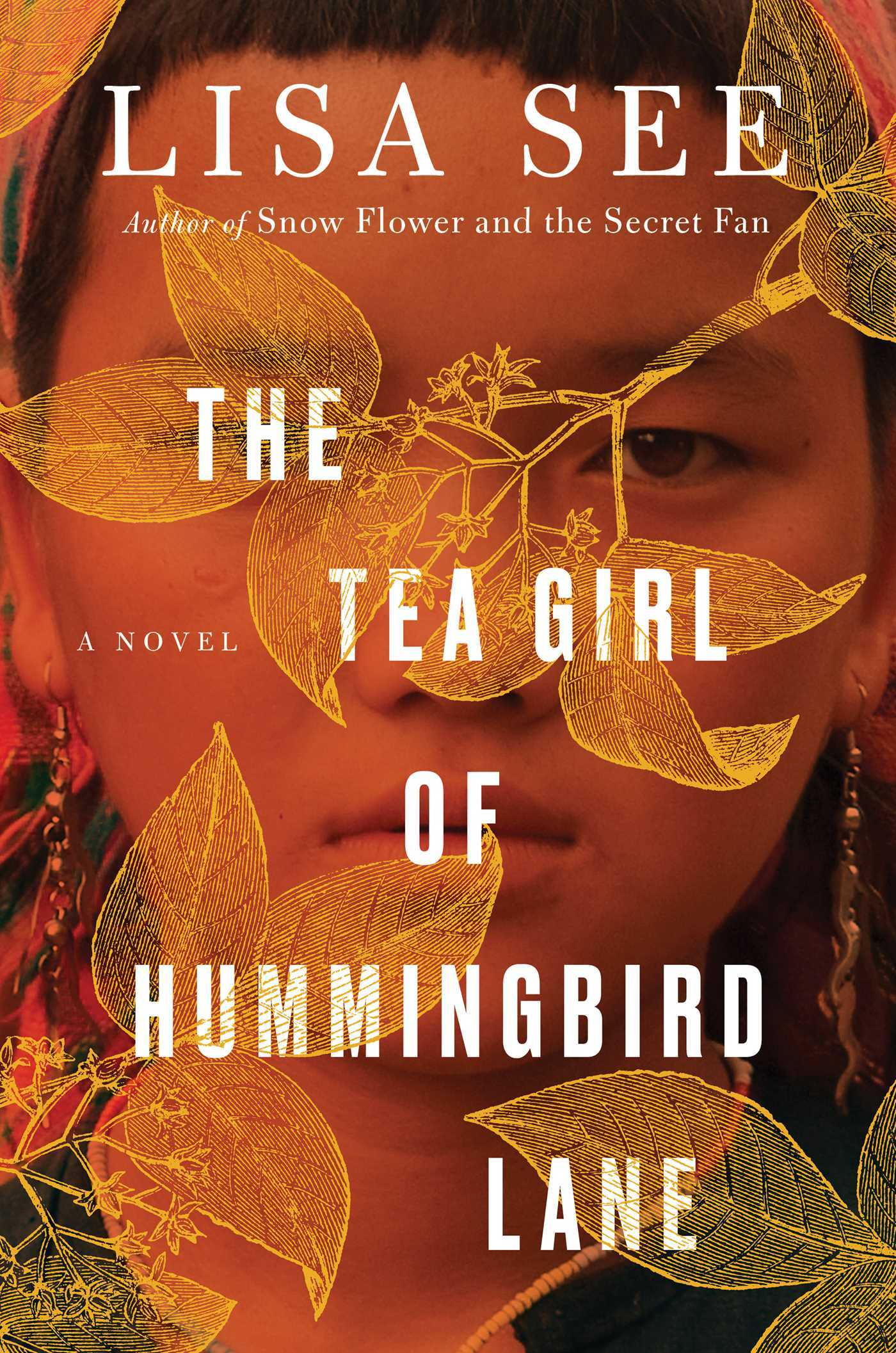 The tea girl of hummingbird lane 9781501154829 hr